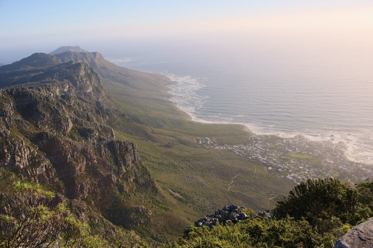 Table Mountain 13