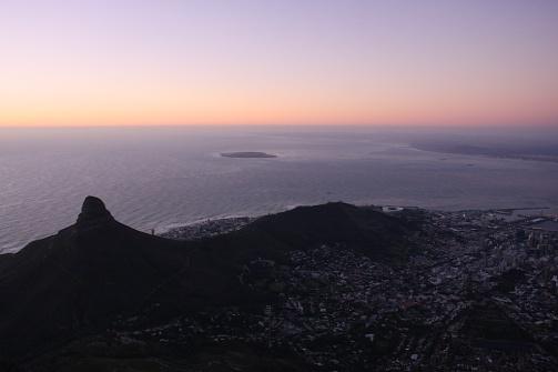 Table Mountain 16