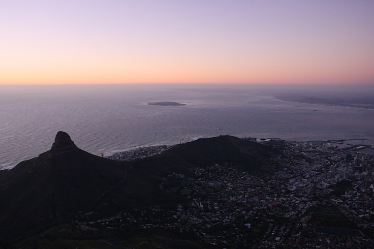 Table Mountain 16