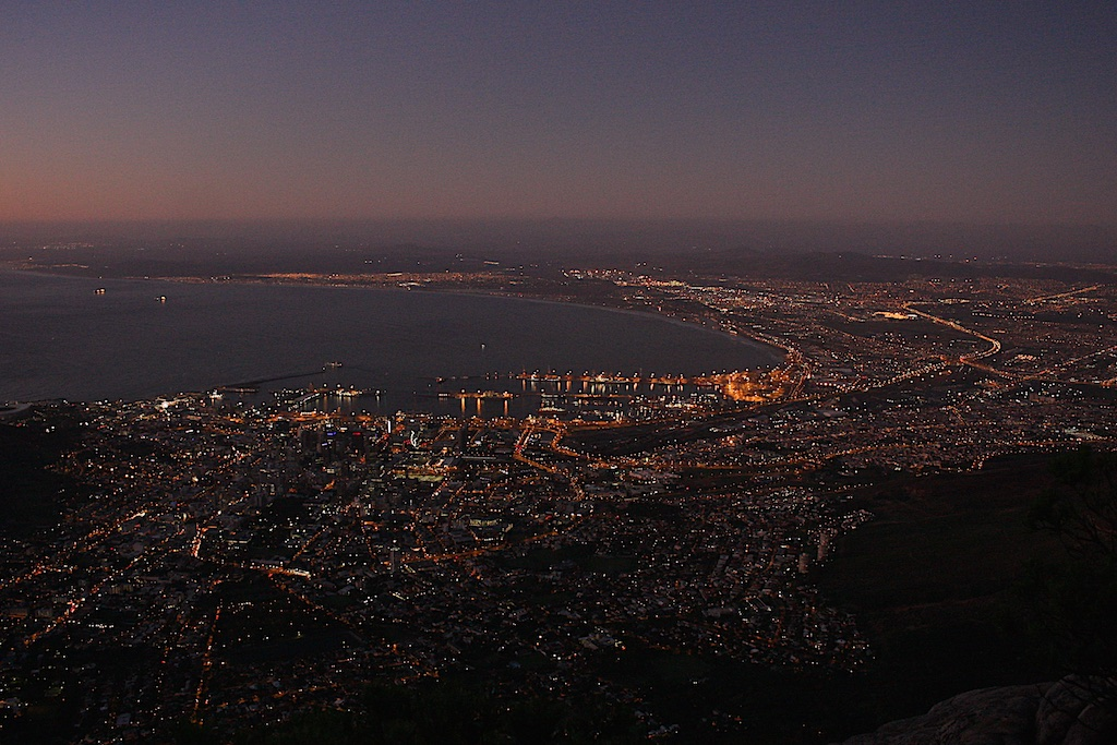 Table Mountain 17