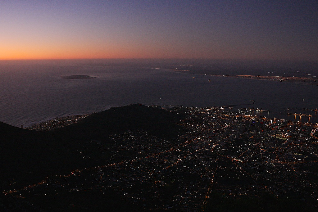 Table Mountain 18