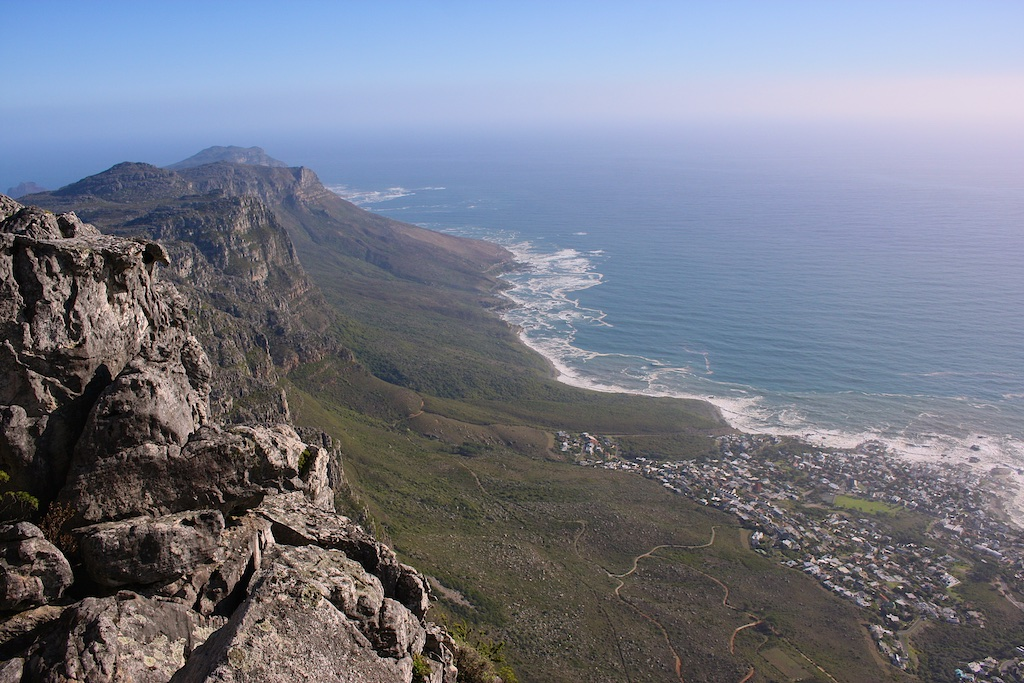 Table Mountain 5