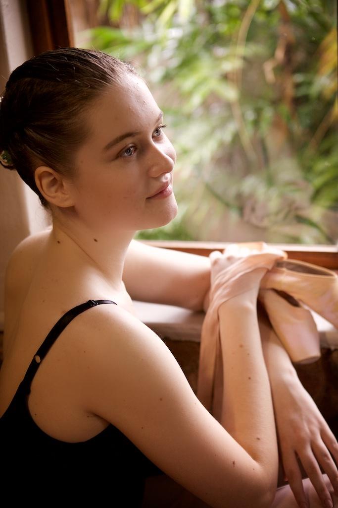 Ballet Exam 1