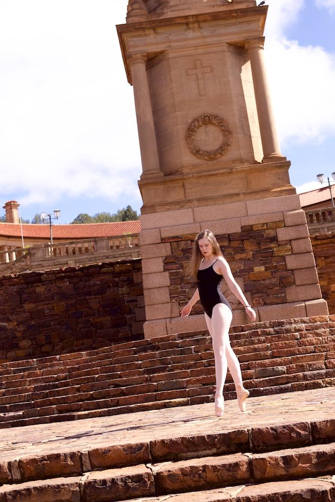 Ballet Exam 12