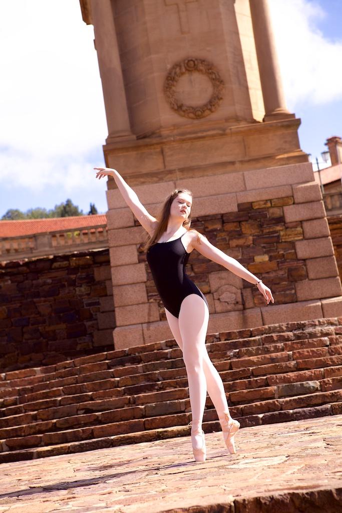 Ballet Exam 13