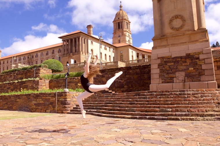 Ballet Exam 15