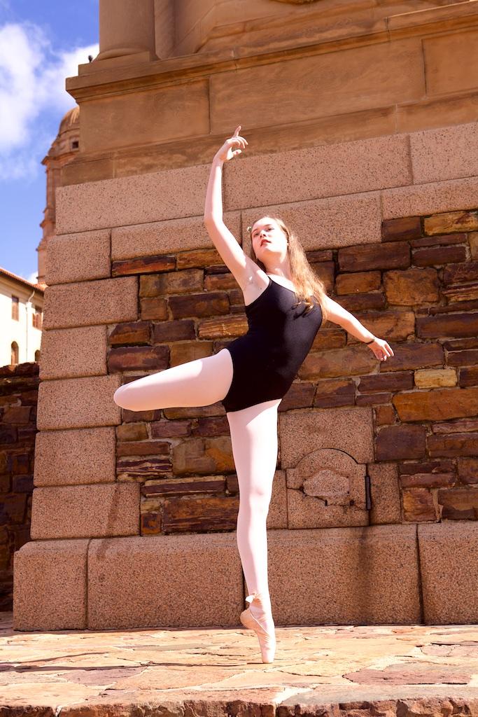 Ballet Exam 16