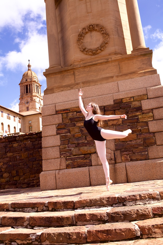 Ballet Exam 17