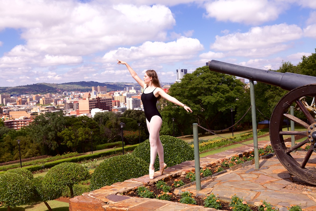 Ballet Exam 21