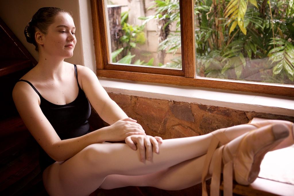 Ballet Exam 6
