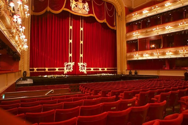 Royal Ballet 9